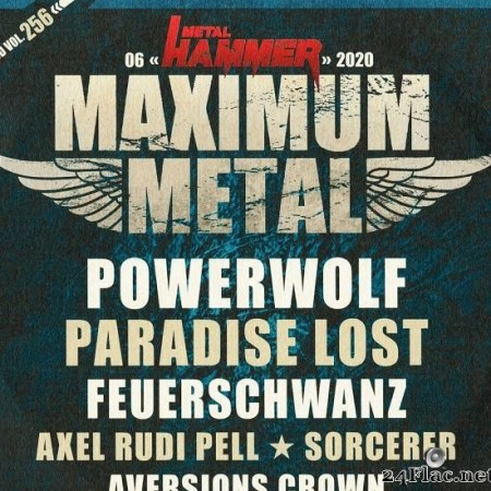 VA - Maximum Metal, Vol. 256 (2020) [FLAC (tracks + .cue)]