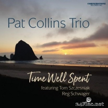 Pat Collins - Time Well Spent (2020) Hi-Res + FLAC