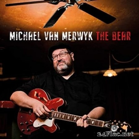 Michael van Merwyk - The Bear (2020) Hi-Res + FLAC