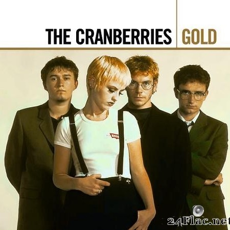 The Cranberries - Gold (2008) [FLAC (tracks + .cue)]