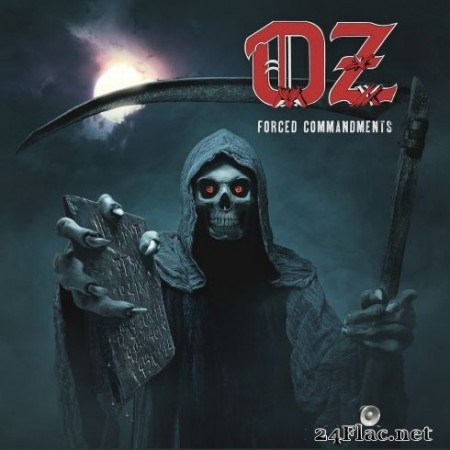 Oz - Forced Commandments (2020) FLAC