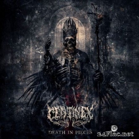 Centinex - Death in Pieces (2020) FLAC