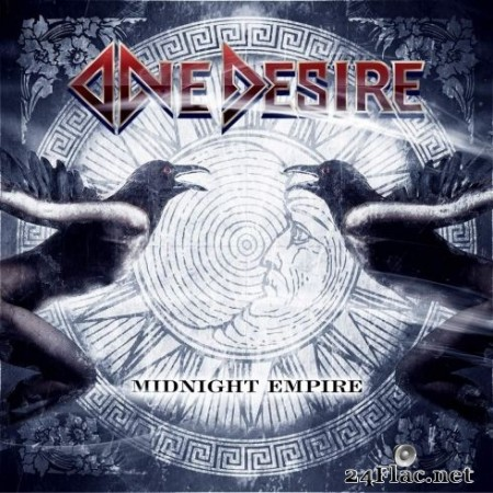 One Desire - Midnight Empire (2020) Hi-Res + FLAC