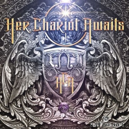 Her Chariot Awaits - Her Chariot Awaits (2020) FLAC