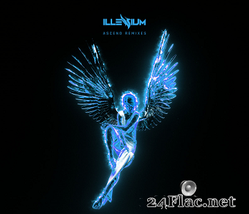 Illenium - ASCEND (Remixes) (2020) [FLAC (tracks)]