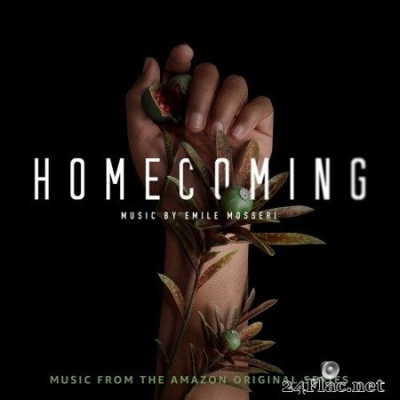 Emile Mosseri - Homecoming (Music from the Amazon Original Series) (2020) Hi-Res