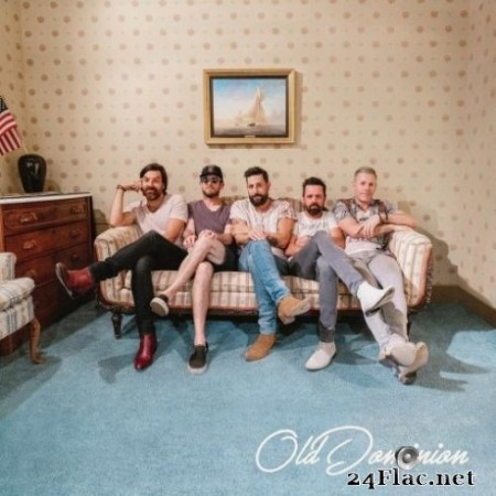 Old Dominion - Old Dominion (Deluxe) (2020) FLAC