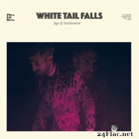 White Tail Falls - Age of Entitlement (2020) FLAC