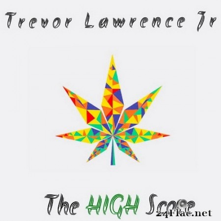 Trevor Lawrence Jr. - The High Score (2020) Hi-Res
