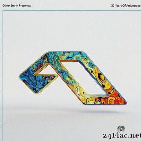 VA & Oliver Smith Presents: 20 Years Of Anjunabeats (2020) [FLAC (tracks)]