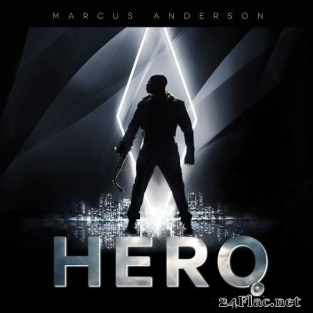 Marcus Anderson - HERO (2020) FLAC