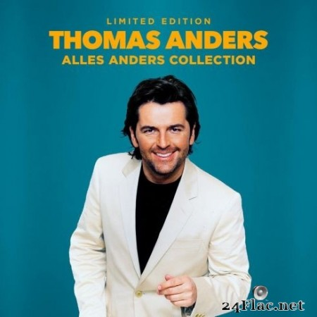 Thomas Anders - Alles Anders Collection (2020) FLAC