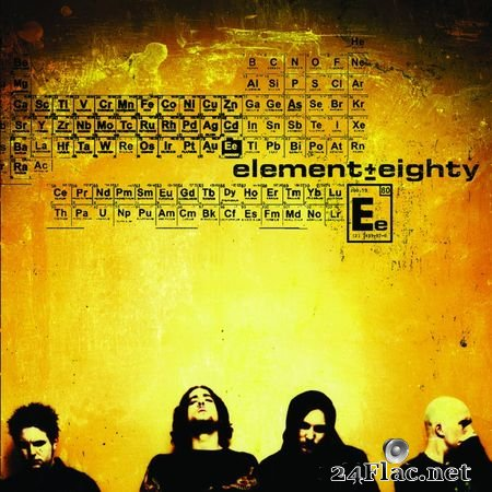 Element Eighty - Discography (3 albums) (2001-2005) FLAC