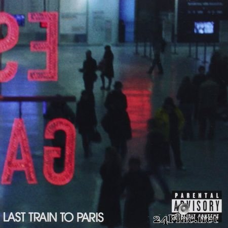 Diddy & Dirty Money - Last Train to Paris (2010) FLAC (tracks+.cue)