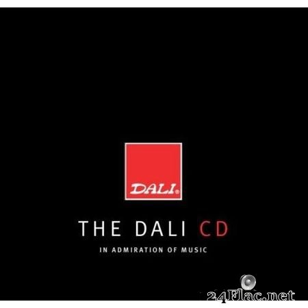 VA - The DALI CD - In Admiration Of Music (2006) APE (image + .cue)