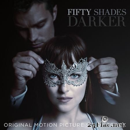 VA - Fifty Shades Darker (2017) FLAC (tracks+.cue)