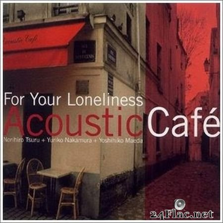Acoustic Cafe - 4 albums (2001-2003) FLAC (tracks+.cue)