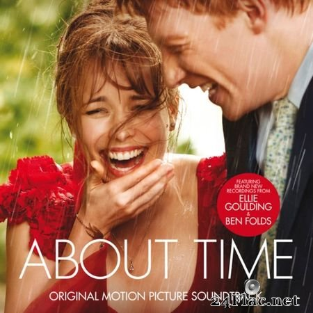 Nick Laird-Clowes & VA - About Time (2013) FLAC (tracks+.cue)