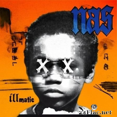 Nas - Illmatic XX (20th Anniversary Special Edition) (2014) (24bit Hi-Res) FLAC