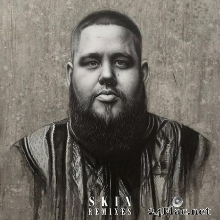 Rag'n'Bone Man - Skin (Remixes) (2017) FLAC (tracks)