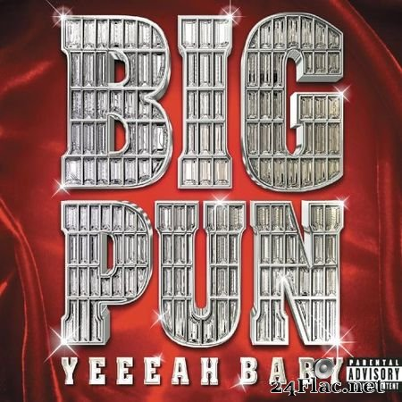 Big Punisher (Big Pun) - Yeeeah Baby (2000) FLAC (tracks+.cue)