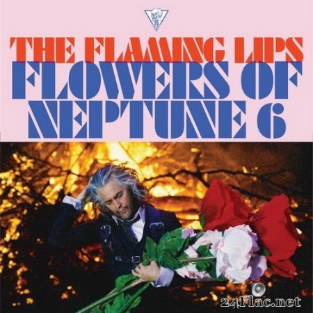 The Flaming Lips - Flowers Of Neptune 6 (Single) (2020) Hi-Res