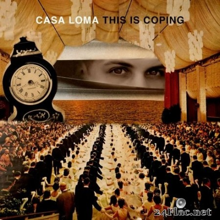 Casa Loma - This is Coping (EP) (2020) FLAC