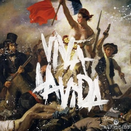 Coldplay - Viva La Vida Or Death And All His Friends (2008) [FLAC (tracks)]