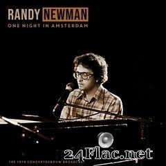 Randy Newman - One Night in Amsterdam (Live 1978) (2020) FLAC