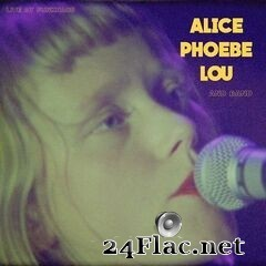 Alice Phoebe Lou - Live at Funkhaus (2020) FLAC