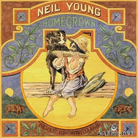 Neil Young - Vacancy (Single) (2020) Hi-Res