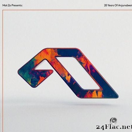 VA & Mat Zo - 20 Years Of Anjunabeats (2020) [FLAC (tracks)]
