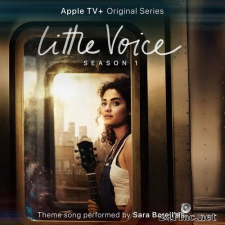 "Sara Bareilles - Little Voice (From the Apple TV+ Original Series ""Little Voice"") (Single) (2020) Hi-Res"