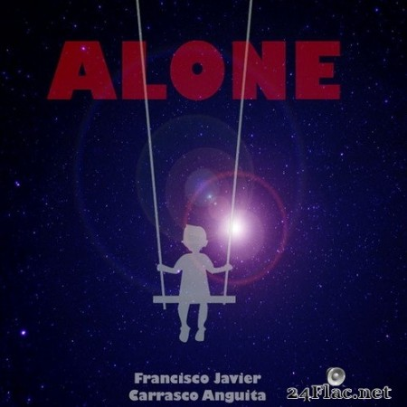 Francisco Javier Carrasco Anguita - Alone (2020) Hi-Res