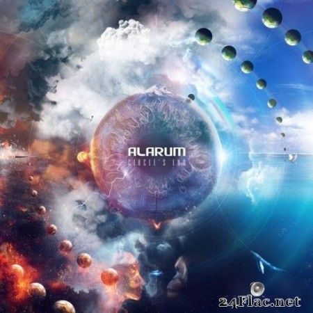 Alarum - Circle's End (2020) FLAC