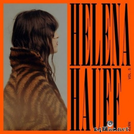 Helena Hauff - Kern, Vol. 5: Mixed by Helena Hauff (2020) FLAC