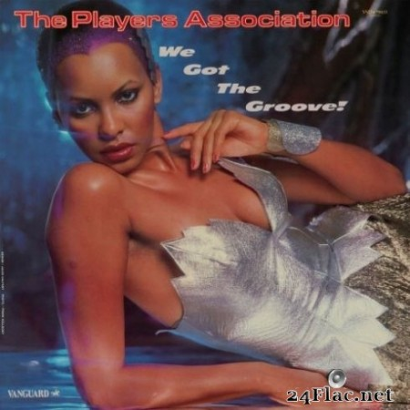 The Players Association – We Got The Groove! (Remastered) (2020) Hi-Res