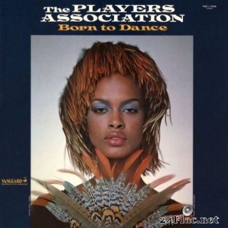 The Players Association - Born To Dance (Remastered) (2020) Hi-Res