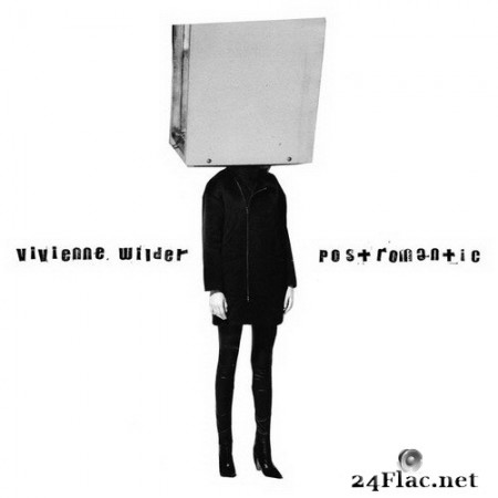 Vivienne Wilder - postromantic (2020) Hi-Res