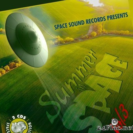 VA - Summer In Space Vol. 3 (2020) [FLAC (tracks)]