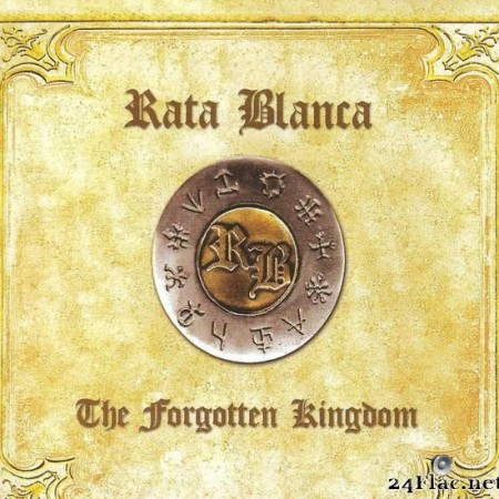 Rata Blanca - The Forgotten Kingdom (2009) [FLAC (tracks)]
