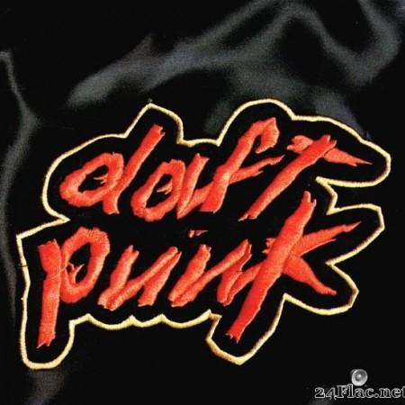 Daft Punk - Homework (1997) [FLAC (tracks)]