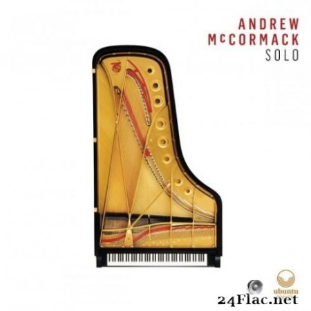 Andrew McCormack - Solo (2020) FLAC
