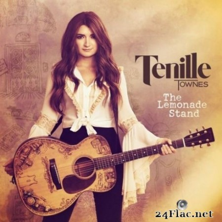 Tenille Townes - The Lemonade Stand (2020) FLAC