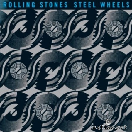 The Rolling Stones - Steel Wheels (Remastered) (2020) Hi-Res