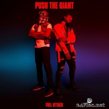 Push The Giant - Full Attack (EP) (2020) FLAC
