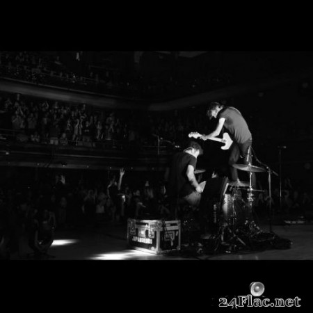 Japandroids - Massey Fucking Hall (Live) (2020) Hi-Res + FLAC