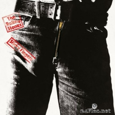 The Rolling Stones - Sticky Fingers (Deluxe) (Remastered) (2020) Hi-Res