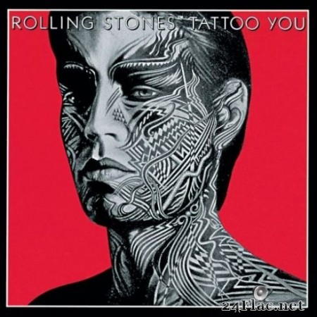 The Rolling Stones - Tattoo You (Remastered) (2020) Hi-Res