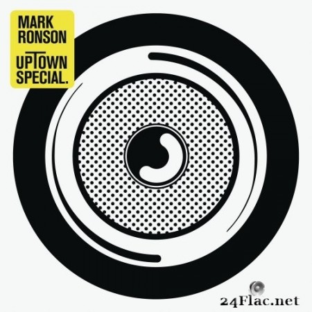 Mark Ronson - Uptown Special (2015) Hi-Res